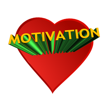 motivation of the heart
