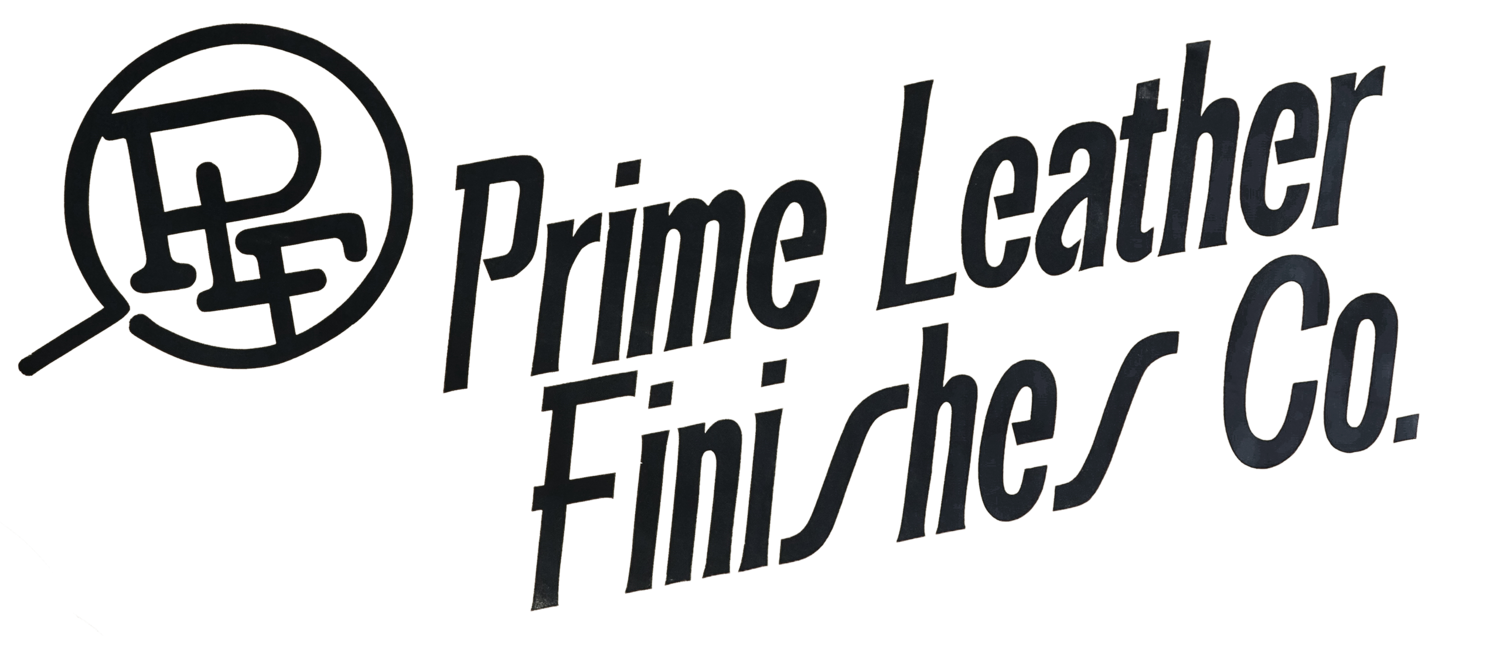 Prime Leather Finishes