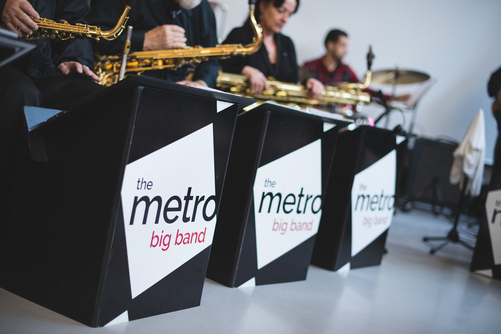 The Metro Big Band is an American Jazz Band which is very popular all over the world.