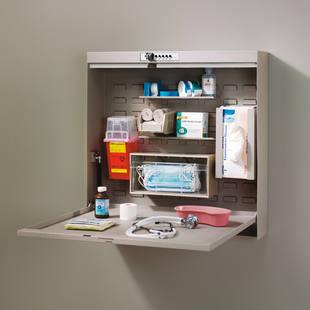 "4"" Hallway Cabinet"