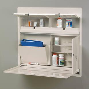 "6"" Hallway Cabinet"