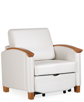 Sleep Chair Sleeper
