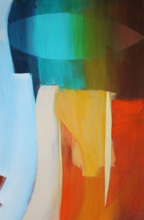"""Julie Hansen """"Elements"""""""