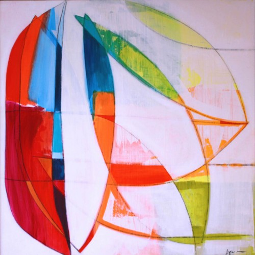 "Julie Hansen ""Rhythm and Song"""