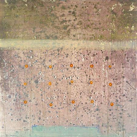 "Maeve Harris ""Lavender Field"""