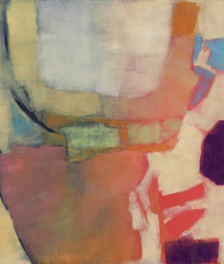 """Katherine McGuinness """"Vital Color II"""""""