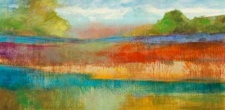 "Ursula Brenner ""Spring Expanse"""