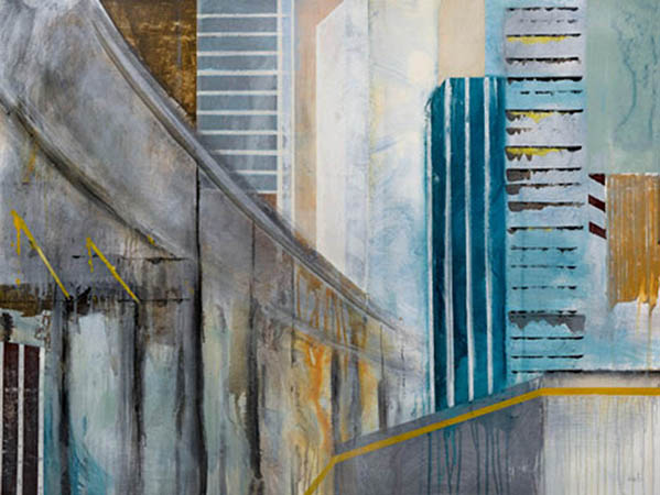 "Kyle Goderwis ""Overpass 1"""