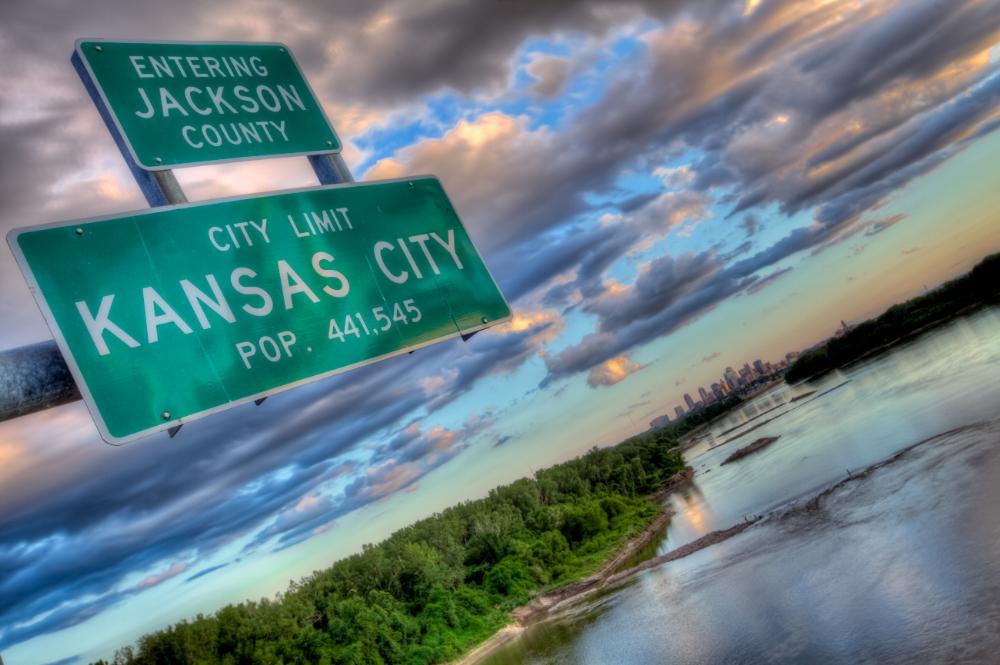 "Eric Bowers ""Kansas City"""