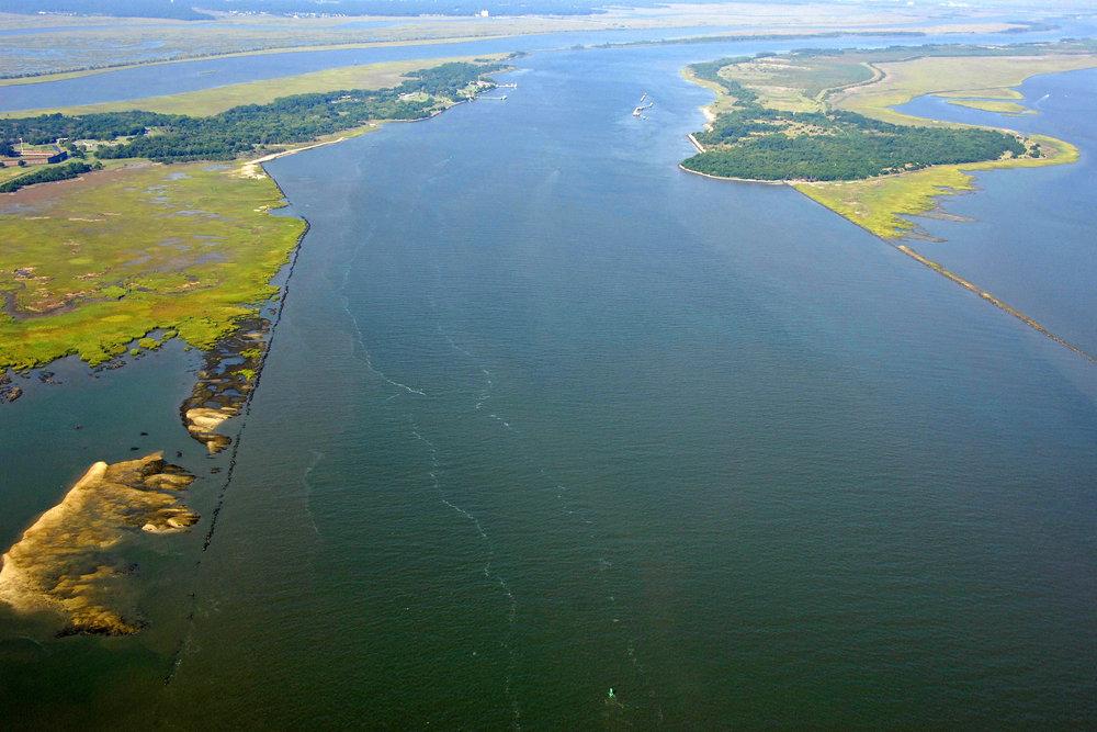Savannah River -