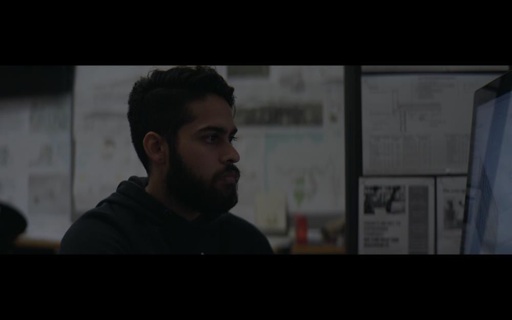 SUHAIL JAMAL - Architecture & Men's Soccer