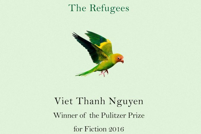 Viet Nguyen, The Refugees