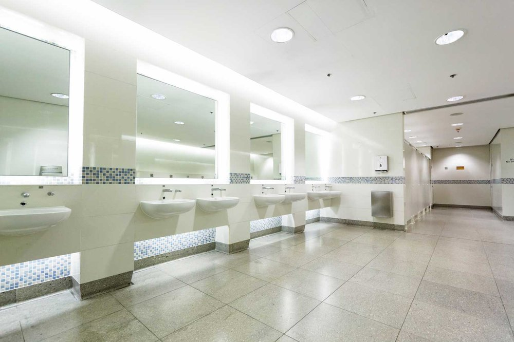 Charmant COMMERCIAL Commercial Plumbing Contractors Can Count On Top Quality  Products, Services, And Delivery