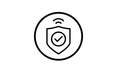 Drohne Sicherheit Signalabbruch Heljo Industries