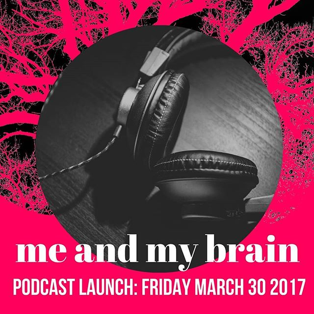 How exciting! Tomorrow the podcast officially launches! I'm super proud of sticking to the plan and being ready!  #podcast #mentalhealth #mentalillness #bipolar #bipolarlife #bipolarbae #bipolardisorder #anxiety #depression #mixedstate #mhbloggers #mentalhealthblogger #mentalhealthpodcast #mentalhealthawareness