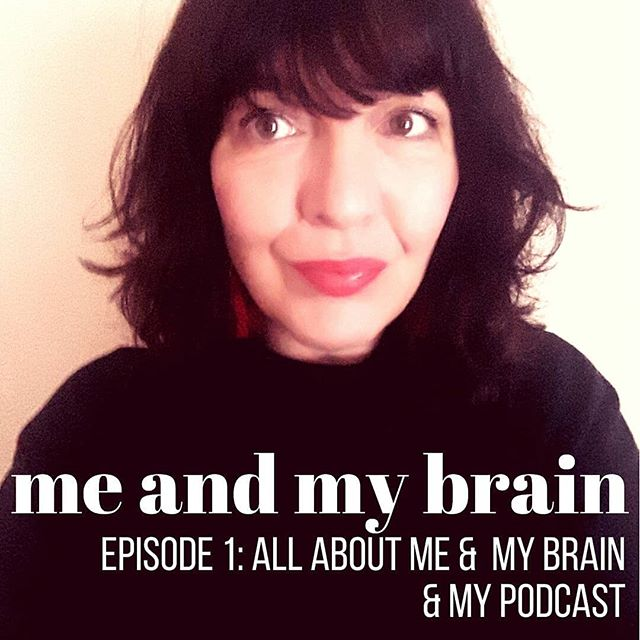 It's here! The first 'proper' episode of my podcast is now available to listen to on my website and on iTunes and everywhere else that podcasts happen.  In this one, I'm talking to myself (which could give the wrong impression, but bear with me!) and answering the sort of questions I'll be asking other people. I'm very proud of it, warts and all, and very proud of myself for creating this. All the links are in my bio ❤  #mentalillness #mentalhealth #mhbloggers #depression #anxiety #mixedstate #mhbloggers #mentalhealthblogger #mentalhealthpodcast #mentalhealthawareness #podcast #bipolar #bipolarlife #bipolarbae  #bipolardisorder #takepart