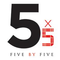 5x5Logo