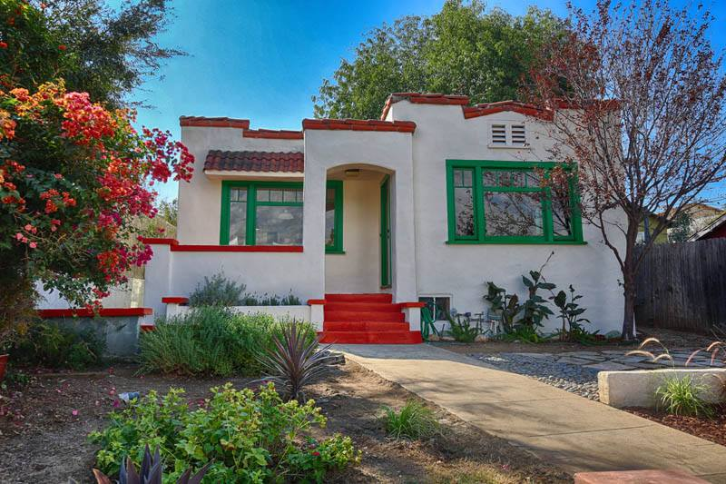 5326 Baltimore, Highland Park    listed for $495,000/sold for $567,250