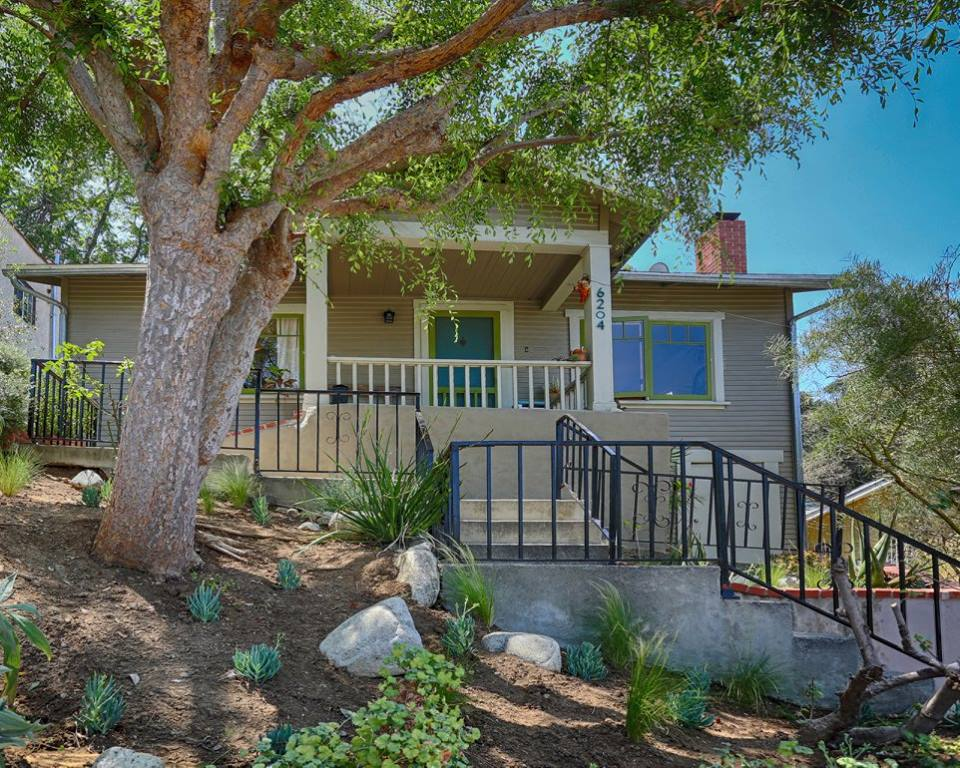 6204 Roy St., Highland Park       Listed for $619,000/Sold for $690,500