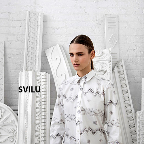 Svilu Ethical Fashion