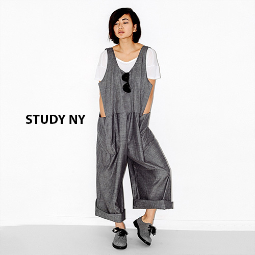 study ny  Ethical Fashion