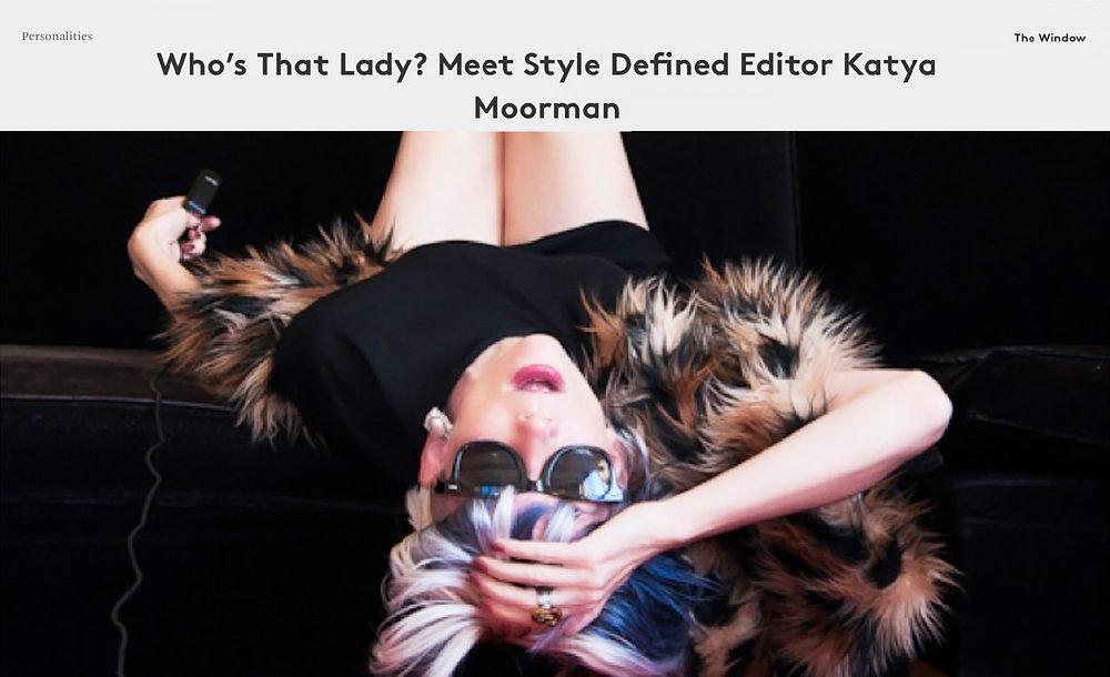 StyleDefinedNYC.com