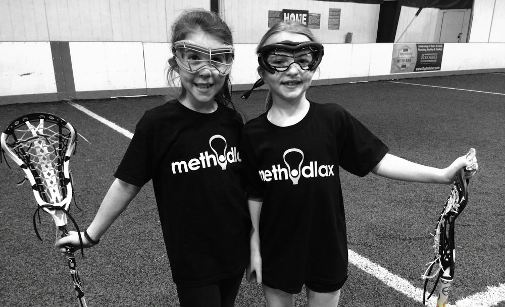Little Laxers  - We have partnered with US Lacrosse to focus on introducing little laxers (grades 1-4) to the game through the Lacrosse Athlete Development Model. This program is run like a clinic in a fun and friendly format.