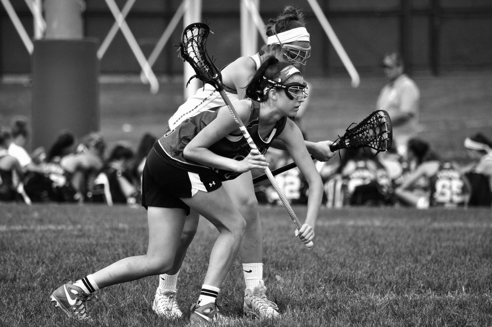 Athletic Performance - Mill Works is running a preseason Athletic Performance program to prepare high school girls lacrosse players for their spring season. This includes a strength and conditioning program focused on the needs of female lacrosse players as well as a 2 month gym membership