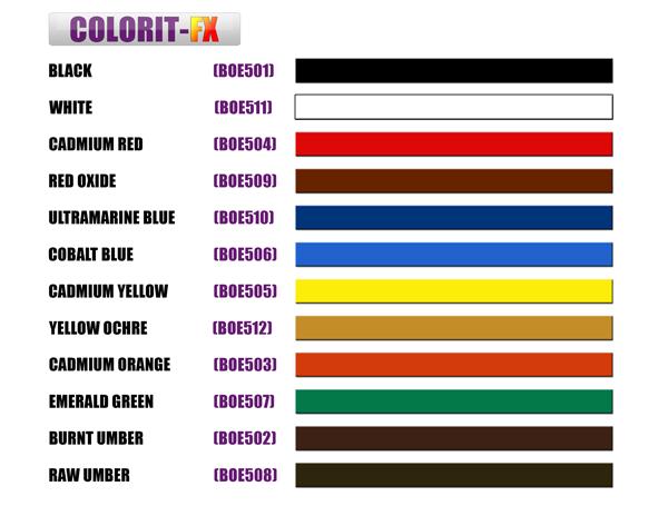 Colorit-FX