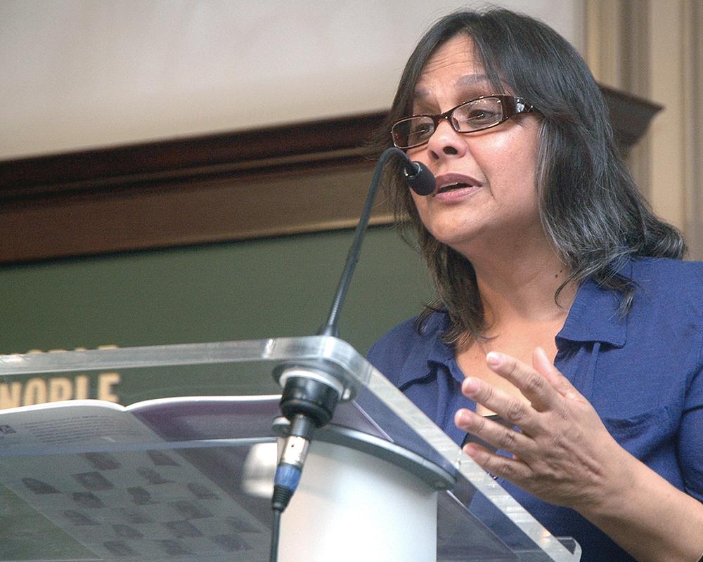 Lois Rodriguez