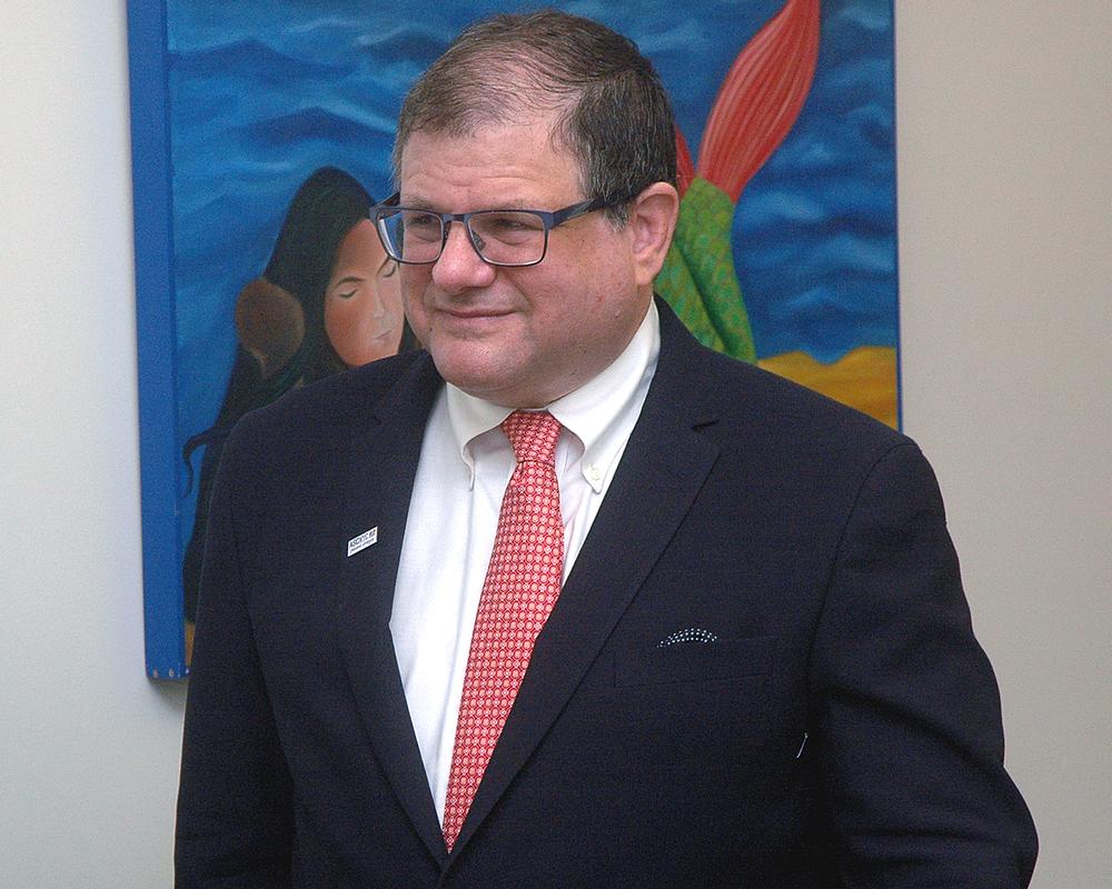 Allen Zwickler