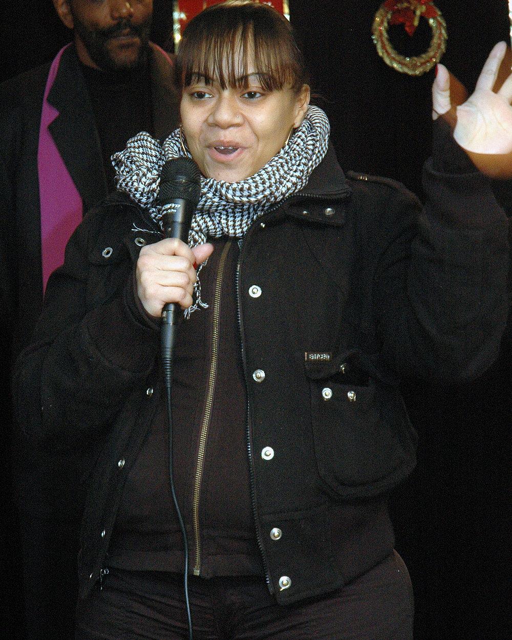 Leslie Abreu