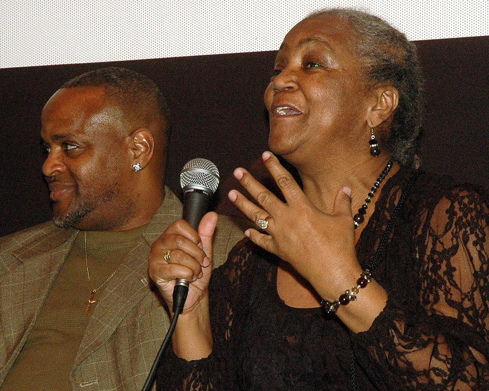 ASCNYC Star Joyce M.