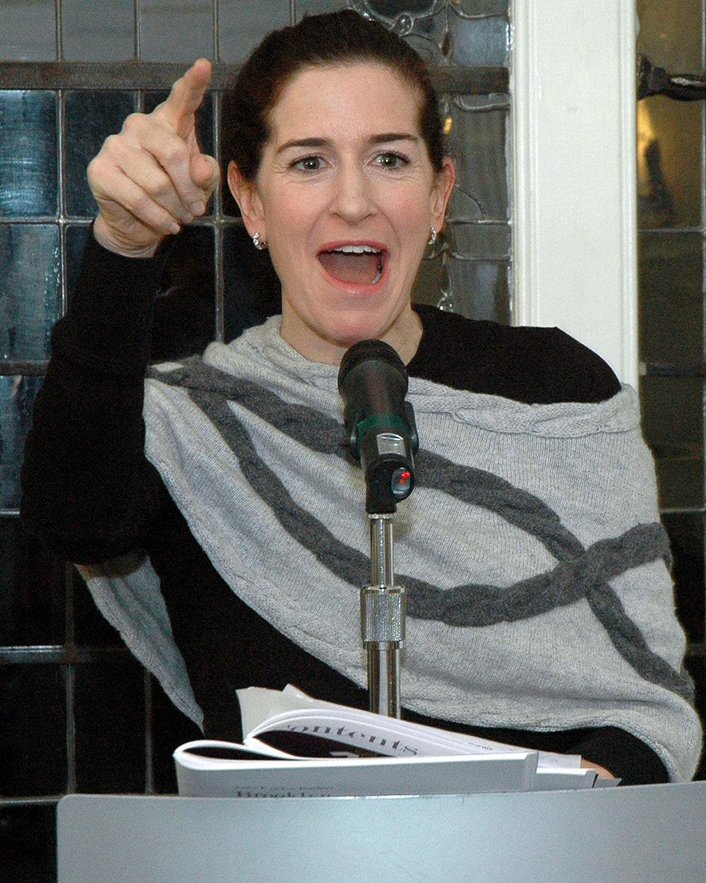 Jessica Greer Morris/ASC Board of Directors