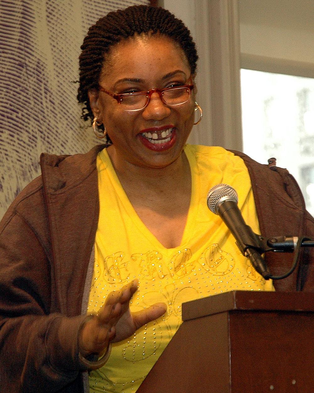 Diane Dawson