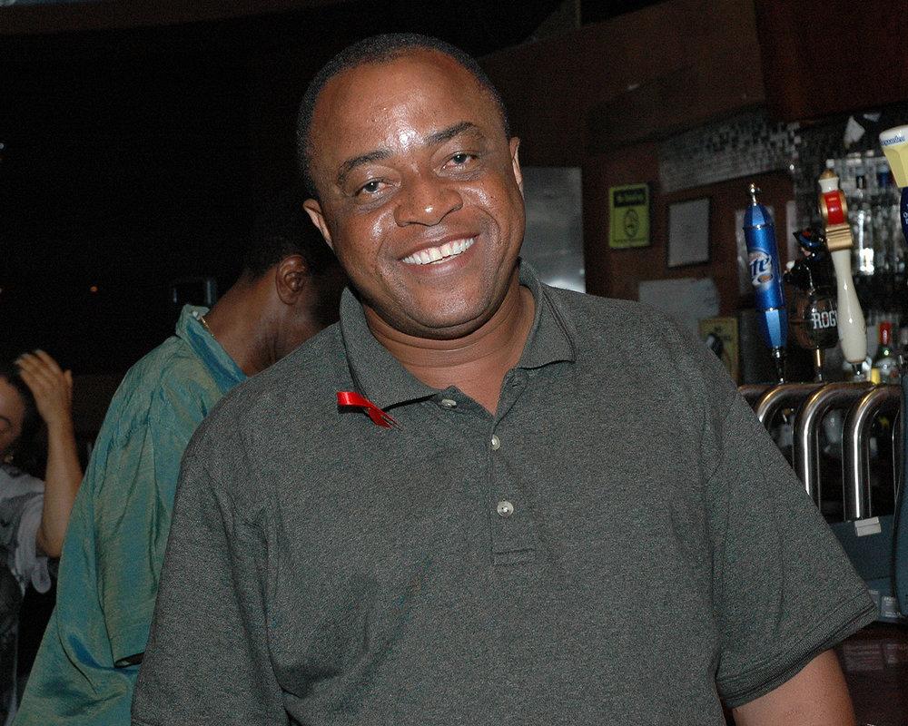 Mangalabou Agba