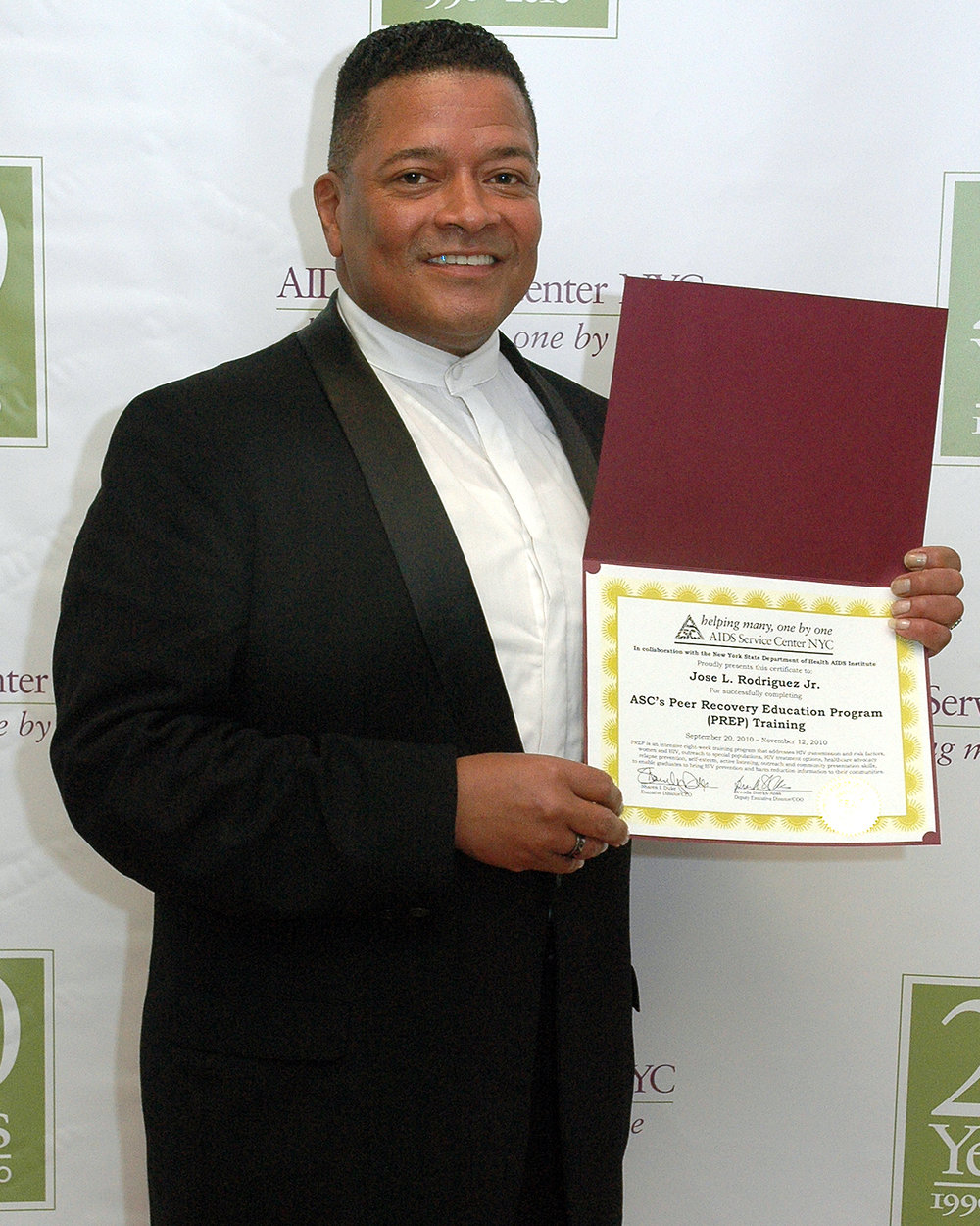 Jose Rodriquez, Jr.