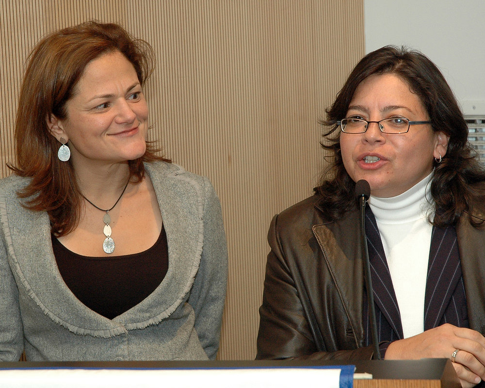 Closing Remarks - Hon. Melissa Mark-Viverito, New York City Council and Hon. Rosie Mendez, New York City Council