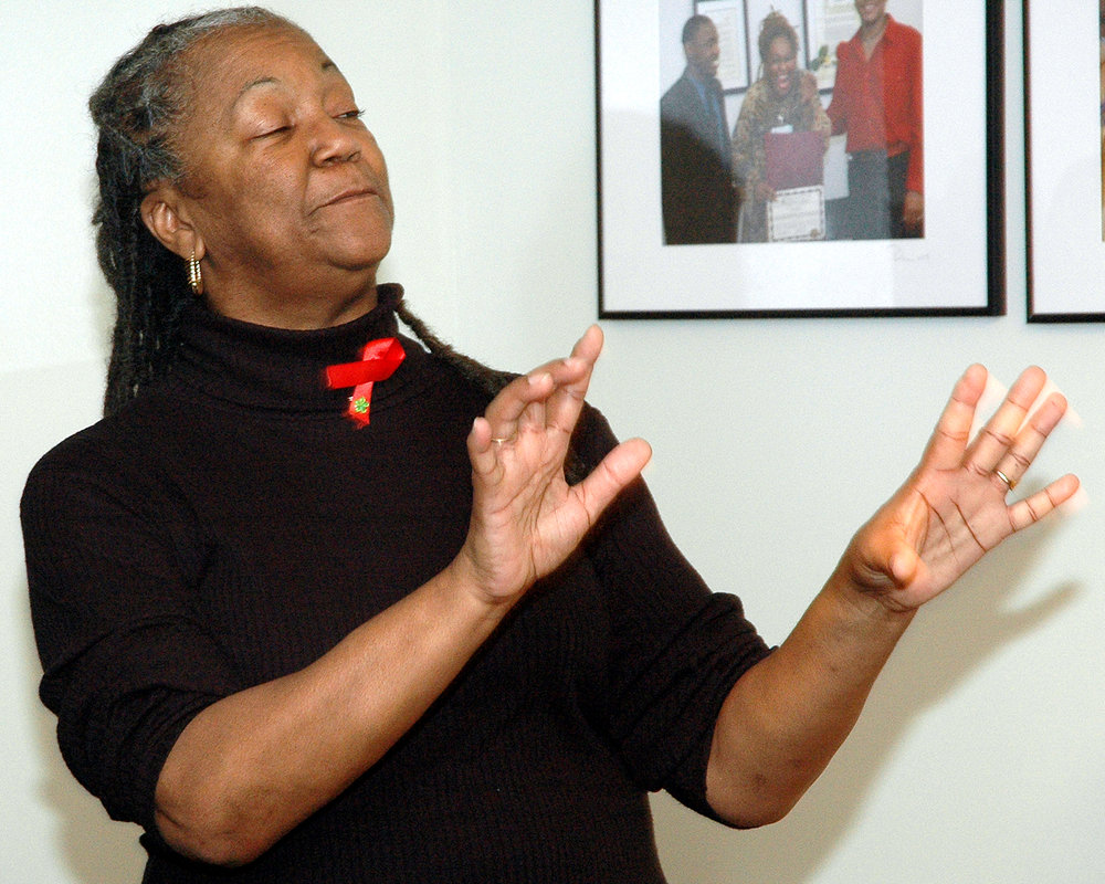 Act Aware - Stop Prejudice and Stop the Spread of AIDS (Skits) - Joyce Myricks
