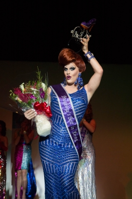 New York's Best in Drag 2016