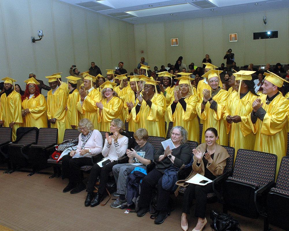 PREP Cycle 49 Graduates