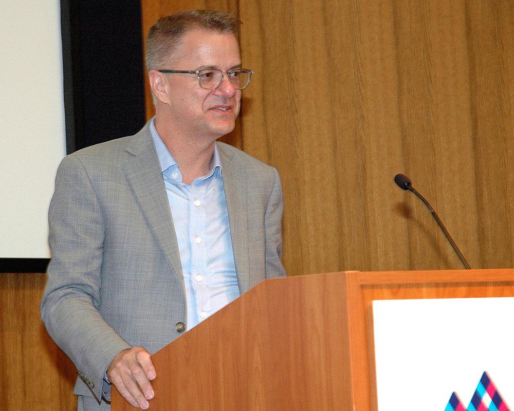 Closing Remarks - Patrick Maher, Esq., Alliance Board Secretary