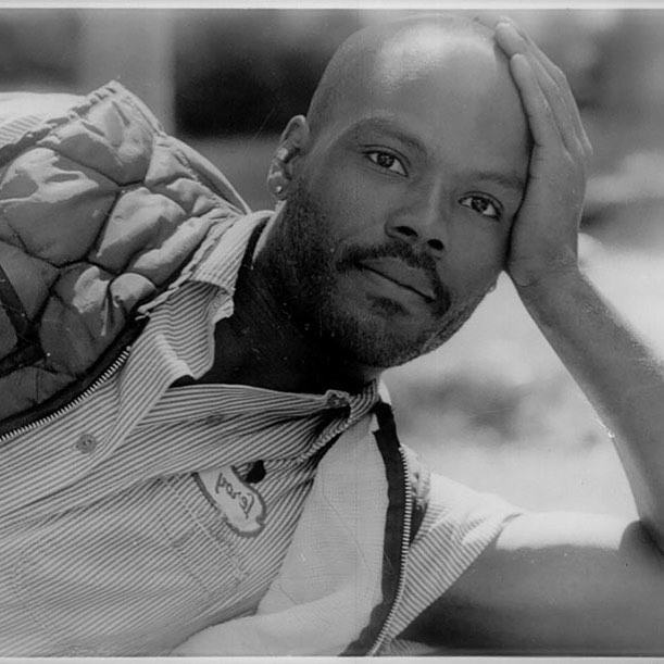 """Joseph Beam was an author and leading advocate for the LGBTQ+ community who edited """"In the Life,"""" a groundbreaking anthology that provided black gay men with crucial affirmations of their identities. In the introduction to """"In the Life,"""" he wrote, """"The bottom line is this: We are black men who are proudly gay. What we offer is our lives, our loves, our visions…We are coming home with our heads held up high."""" Beam hoped for and fought against the crushing alienation he knew was everywhere an accessory for black gay men. He died of an AIDS-related illness in 1988.  #BlackHistoryMonth . . . . . #blackhistory #blackhealth #HIV #AIDS #greaterthanaids #instablackhistorymonth #instablackhistory"""