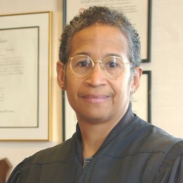 Professor Deborah Batts is the first openly LGBTQ African American person to be sworn in as a federal judge. She was nominated to the bench by President Bill Clinton at the suggestion of Daniel Patrick Moynihan. She is also a professor at Fordham University School of Law and was the first African American faculty member there.  #WomensHistoryMonth