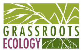 Grassroots Ecology