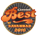 Connect Savannah Best of Savannah 2016