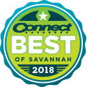 Connect Savannah Best of Savannah 2018