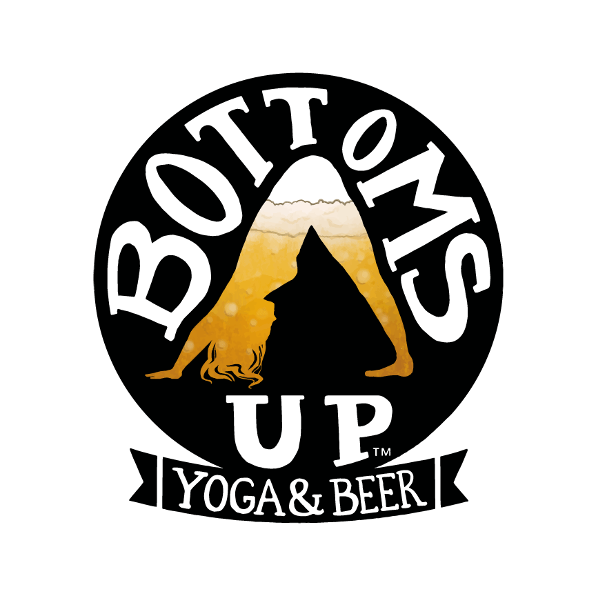 Bottoms Up Yoga & Beer ™