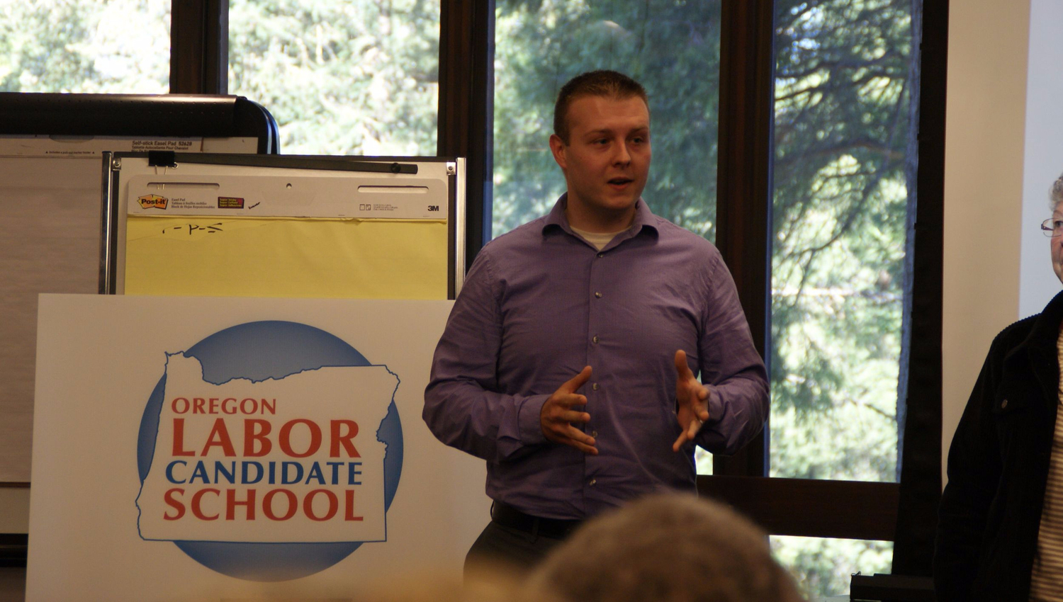Candidate Resources Oregon Labor School