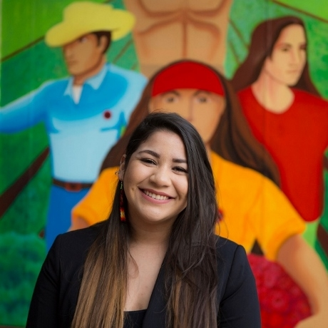 Laura Galindo, NWWJP